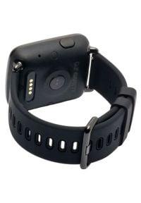 Czarny zegarek GARETT smartwatch #3