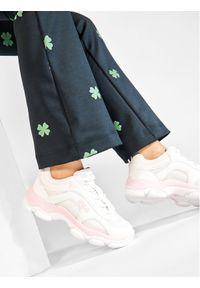 Fila Sneakersy Strada Dreamster Mesh Wmn 1011253.94X Biały. Kolor: biały. Materiał: mesh