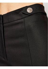 Marella Chinosy Barni 31311011 Czarny Slim Fit. Kolor: czarny #3