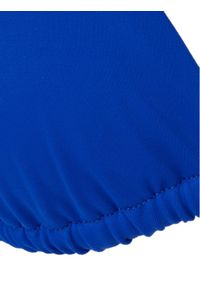 Niebieskie bikini EA7 Emporio Armani