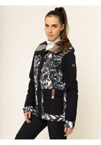 Czarna kurtka zimowa Roxy
