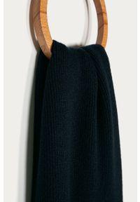 Niebieski szalik Strellson