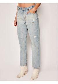 Niebieskie jeansy One Teaspoon