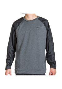 Nike - NIKE DRY CREW UTILITY CORE > AV0719-071. Materiał: poliester, materiał. Styl: elegancki, klasyczny