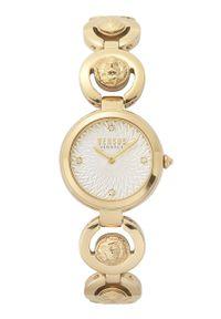 Versus Versace - Zegarek VSPHL0220. Kolor: złoty