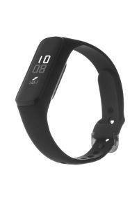Czarny zegarek SAMSUNG casualowy #7