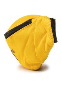 CATerpillar - Saszetka nerka CATERPILLAR - Waist Bag 83615-53 Yellow. Kolor: żółty. Materiał: materiał #3