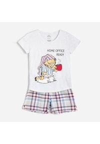 Szara piżama Reserved