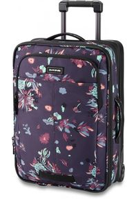 Fioletowa walizka Dakine elegancka