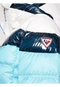 Rossignol Kurtka narciarska Hiver RLIWJ91 Kolorowy Slim Fit. Wzór: kolorowy