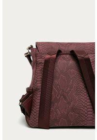 Fioletowy plecak Desigual