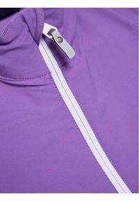 Reima Kurtka przejściowa Mantereet 531489 Fioletowy Regular Fit. Kolor: fioletowy