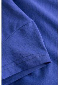 Bluzka z krótkim rękawem Femi Stories z nadrukiem, casualowa