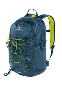 Niebieski plecak Ferrino