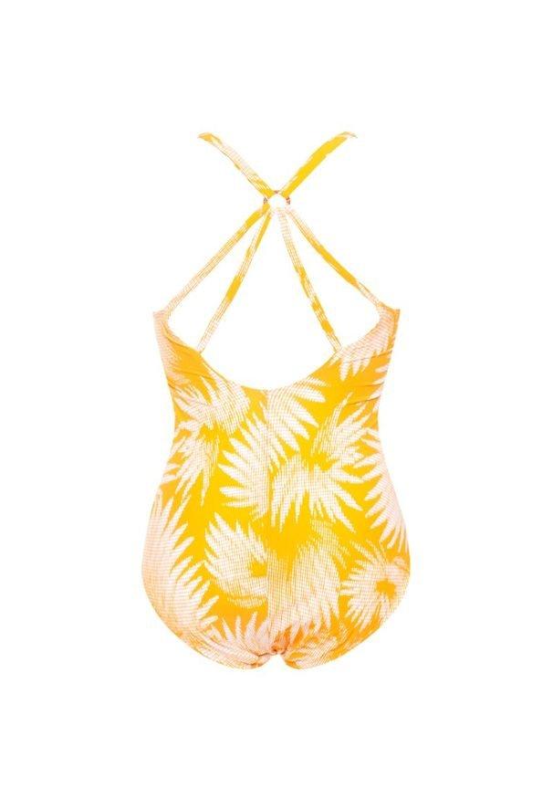 Żółty strój kąpielowy Chantelle