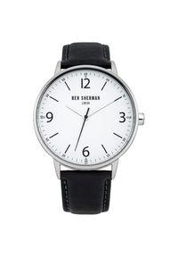 Zegarek Ben Sherman casualowy