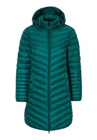 Zielona kurtka Cellbes elegancka