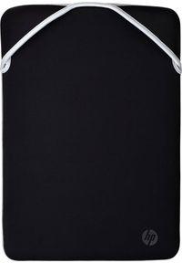 """Etui HP Reversible Protective 15.6"""" Czarno-srebrny. Kolor: srebrny, wielokolorowy, czarny"""
