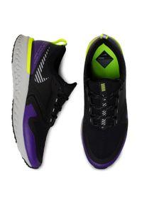 Czarne buty do biegania Nike z cholewką #6