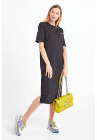 Sukienka Armani Exchange elegancka