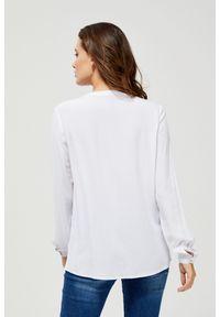 Koszula MOODO ze stójką