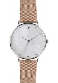 Złoty zegarek Emily Westwood elegancki