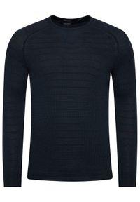 Niebieski sweter klasyczny Only & Sons