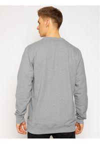 Vans Bluza Full Patch Drew II VN0A45CI Szary Regular Fit. Kolor: szary