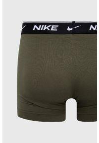Nike - Bielizna KE1007. Kolor: pomarańczowy