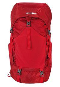 Husky Batoh SPOK 33L czerwony. Kolor: czerwony. Materiał: materiał