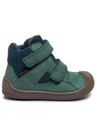 Zielone buty zimowe Bundgaard z cholewką #6