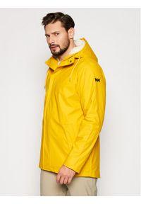 Helly Hansen Kurtka wielofunkcyjna Moss 53340 Żółty Regular Fit. Kolor: żółty