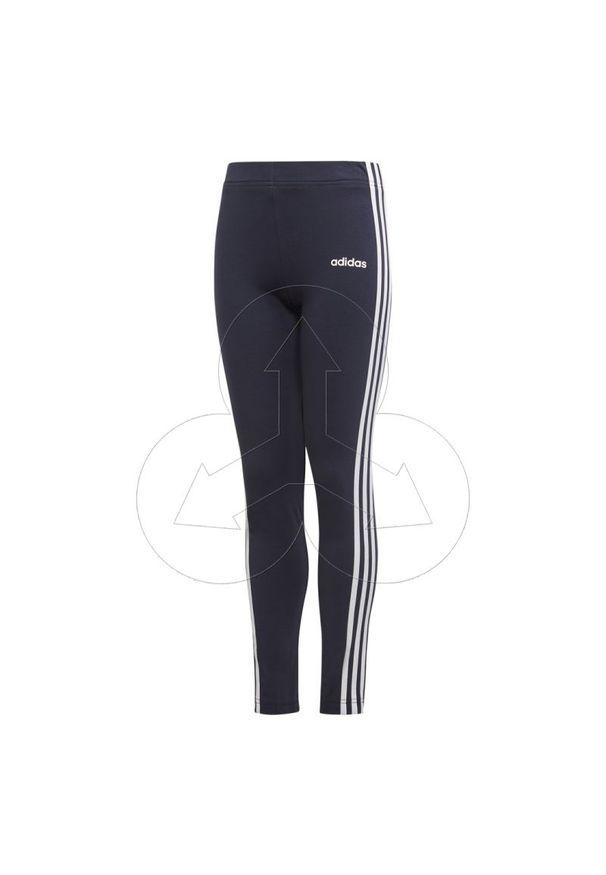 Spodnie dresowe Adidas sportowe