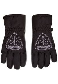 Rossignol - Rękawice narciarskie ROSSIGNOL - Jr Rooster RLIYG09 Black 200. Kolor: czarny. Materiał: poliester, materiał