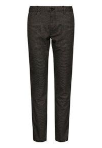 JOOP! Jeans - Joop! Jeans Spodnie materiałowe 15 JJF-83Matthew2 30023758 Szary Modern Fit. Kolor: szary. Materiał: materiał