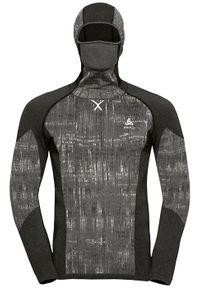 ODLO Koszulka termoaktywna męska Blackcomb + Mask