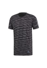 Koszulka sportowa Adidas z krótkim rękawem, krótka