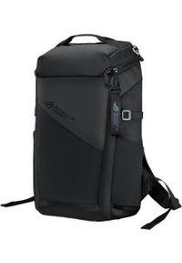 ASUS - Plecak Asus Plecak gamingowy ROG Ranger BP2701 Czarny. Kolor: czarny