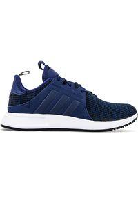 Adidas - ADIDAS X PLR C > BY9876. Materiał: tkanina, guma. Szerokość cholewki: normalna