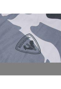 Rossignol - Komin ROSSIGNOL - Rooster Warm Neck RLIMH18 Camo Grey 973. Kolor: szary. Materiał: elastan, poliester, materiał
