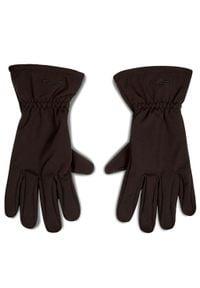 Czarne rękawiczki CMP