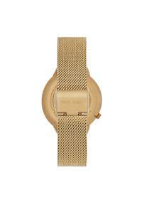 Złoty zegarek Thom Olson