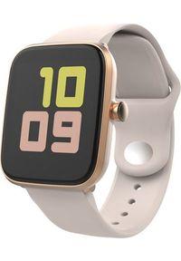 VECTOR SMART - Smartwatch Vector Smart VCTR-31 Różowy. Rodzaj zegarka: smartwatch. Kolor: różowy