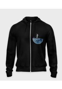 MegaKoszulki - Bluza rozpinana Astronaut. Materiał: materiał