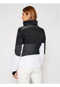 Phenix Kurtka narciarska Dianthus ESA82OT65 Czarny Regular Fit. Kolor: czarny #9