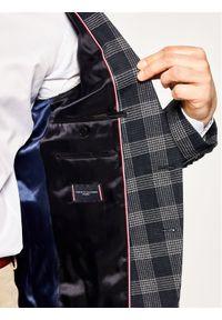 Szara marynarka casual Tommy Hilfiger Tailored #7