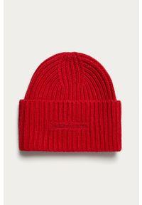Czerwona czapka Peak Performance #3