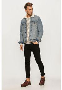 Czarne jeansy PRODUKT by Jack & Jones