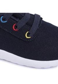 EMU Australia Sneakersy Mills K12210 Granatowy. Kolor: niebieski