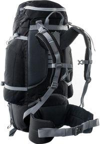 Czarny plecak Hi-tec